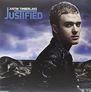 Justin Timberlake - Justified - Amazon.com Music