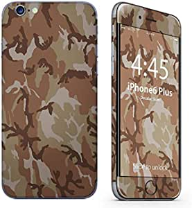 Skin Stiker For iPhone 6s Plus By Decalac, IP6sPls-CAM0003