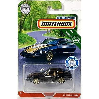 Matchbox 2020 82 Datsun 280 ZX: Toys & Games
