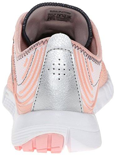 Pink Patina Goddess Pink Graphite Polar Women's Silver Reebok Metallic Running Z nXx7xAq