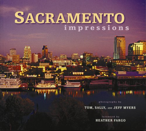 Sacramento Impressions (Impressions (Farcountry - Myer Stores Wa