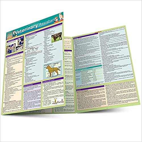 Veterinary Assistant (Quick Study Academic)