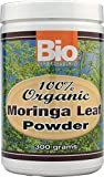 Organic Moringa Leaf Powder 300 Grams Review