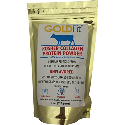 DrFormulas Hydrolyzed Collagen Peptides American