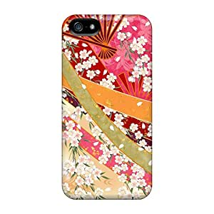 For JQCAiiT7795jODEs Kimono Protective Case Cover Skin/iphone 5/5s Case Cover