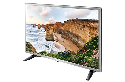 LG 32LH520D 80 cm (32 inches) HD Ready LED IPS TV (Black)