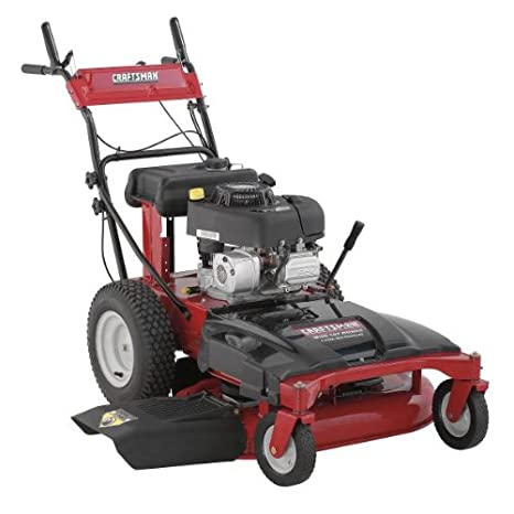 Amazon com: 88733 - Craftsman 10 5 hp 33'' Rear Wheel Drive
