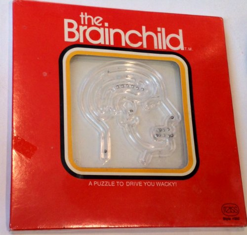 The Brainchild: A Puzzle To Drive You Wacky!
