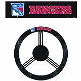NHL New York Rangers Poly-Sued