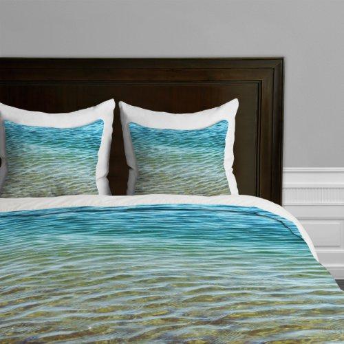 51cWSdKr1dL The Best Beach Duvet Covers For Your Coastal Home