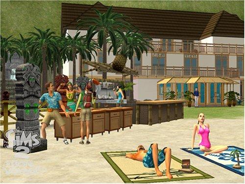 the sims 2 bon voyage pc download