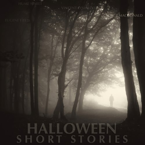 Halloween Short Stories (Halloween Sounds Short)