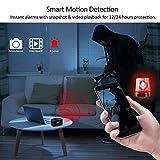 Hidden Camera Miota Spy Camera Wireless Security