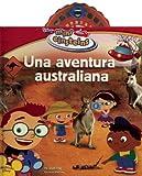 Mini Einsteins una aventura Australiana, Susan Ring, 9707185627