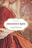 img - for Freedom's Ring book / textbook / text book