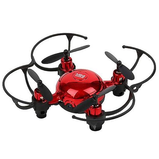 LCM Drone, Mini Drone, versión WiFi, avión de Control Remoto ...
