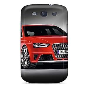 [ivfmfAc3387KhtnA] - New Audi Rs4 Avant Protective Galaxy S3 Classic Hardshell Case