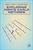 img - for Exploring Monte Carlo Methods book / textbook / text book