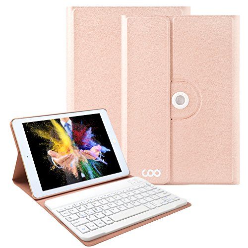 ipad air case removable keyboard - 6