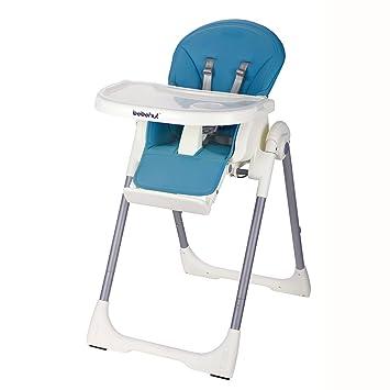 BEBEHUTR Chaise Haute Pour Enfant Bb