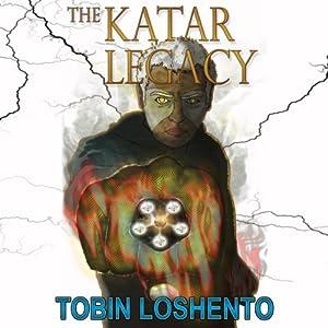 The Katar Legacy Audiobook
