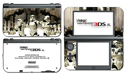 with Star Wars Nintendo 3DS Games design