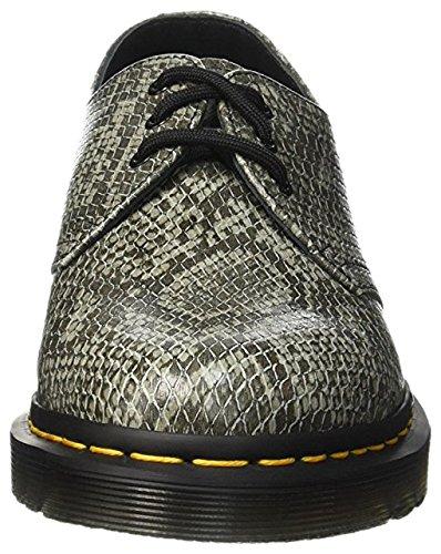 Martens Light Ville Viper 21444051 De Chaussures Dr Grey Asp 1461 UR4dwqxq7