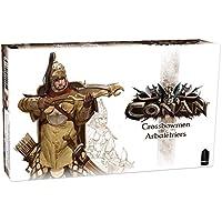 Asmodee MOCON06FR - Conan - Crossbowmen/Arbalétriers