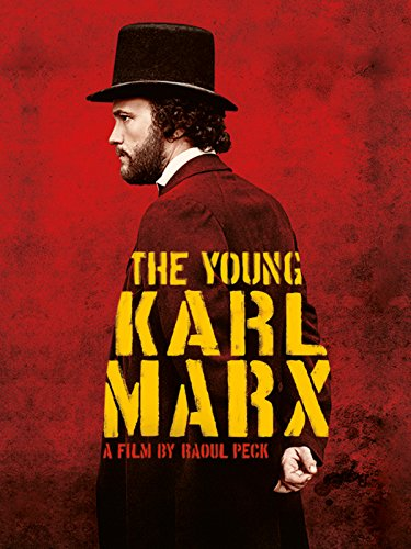 The Young Karl Marx (English Subtitled)