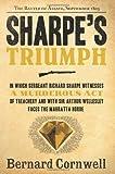 Sharpe's Triumph, Bernard Cornwell, 0060951974