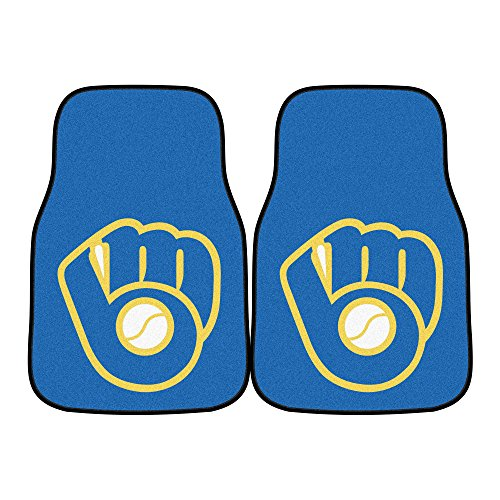 MLB Milwaukee Brewers