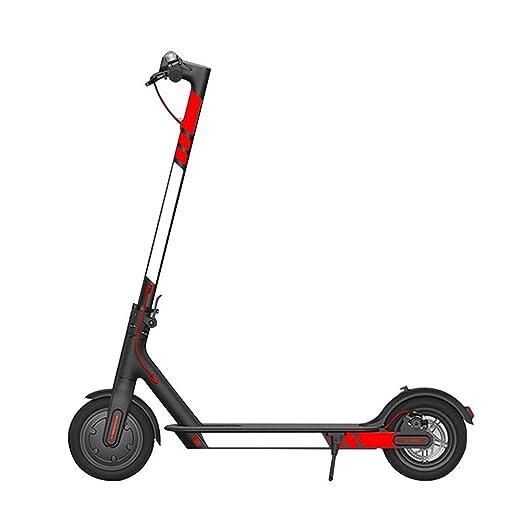 Huaqiang Xiaomi Scooter eléctrico M365 Pegatina Scooter ...