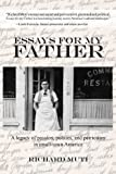 Essays for My Father, Richard Muti, 0989148203