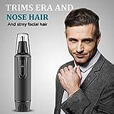 Nose Hair Trimmer for Men Women,beitony