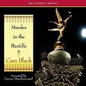 Murder in Bastille: An Aimee Leduc Investigation | Cara Black