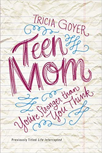 Download online Teen Mom: You're Stronger Than You Think PDF