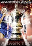 2007 FA Cup Final - Manchester United vs Chelsea [DVD]