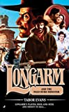 Longarm and the Palo Duro Monster, Tabor Evans, 0515145858