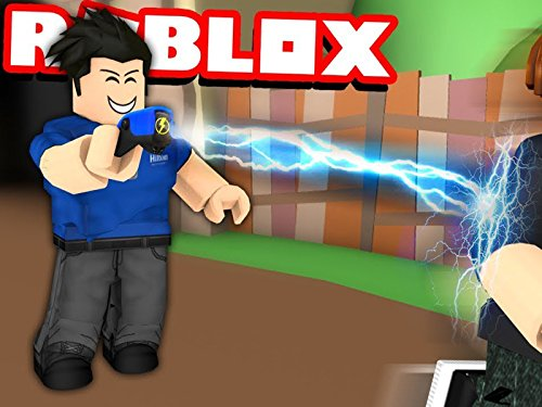 k Weapons in Other Roblox Games ()