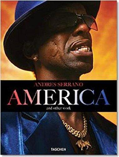 Andres Serrano, America