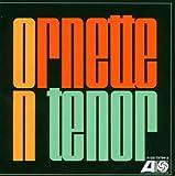 Coleman, Ornette Ornette On Tenor Avantgarde/Free
