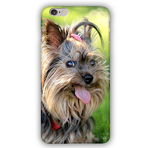 Yorkie Yorkshire Terrier Dog Puppy iPhone 6 Plus Slim Phone Case