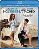 No Strings Attached [Blu-ray] (Bilingual)