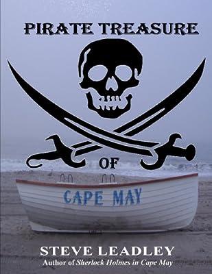 Pirate Treasure of Cape May