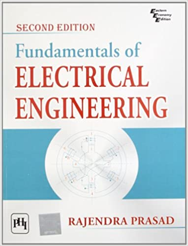 basic electrical engineering books in by rajendra prasad