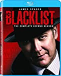 Cover Image for 'The Blacklist: Season 2'