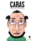 img - for Caras (Spanish Edition) book / textbook / text book