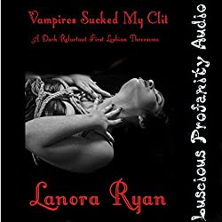 Vampires Sucked My Clit
