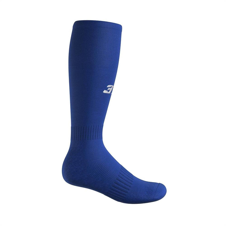 Full Length Socks - Royal (Large)