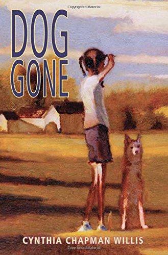 Dog Gone PDF